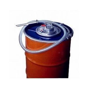 APPQO550-TSET 天板セット 5馬力 エア式 バキュームクリーナー 自動停止機能/200Lドラム缶用/ 吸入専用 APPQO550