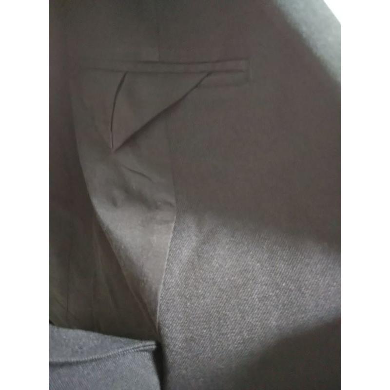 <SALE>30%OFF 定価\56,100 JieDa DOUBLE TAILORED JACKET(BLK) ジエダ ダブル テーラードジャケット ブラック|poompoom|04