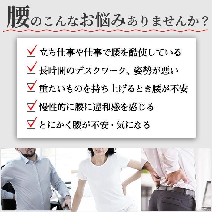 腰痛ベルト コルセット サポーター 腰用 サポートベルト 骨盤ベルト 姿勢矯正|popo-fashion|02