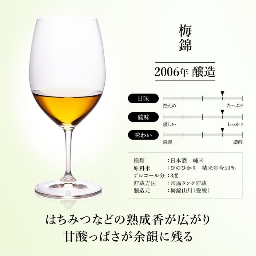日本酒・焼酎・泡盛・梅酒 高級 ギフト お中元 最長38年 長期熟成 「時」古昔の美酒 年代別 飲み比べ 35本 セット|poppingstand|14