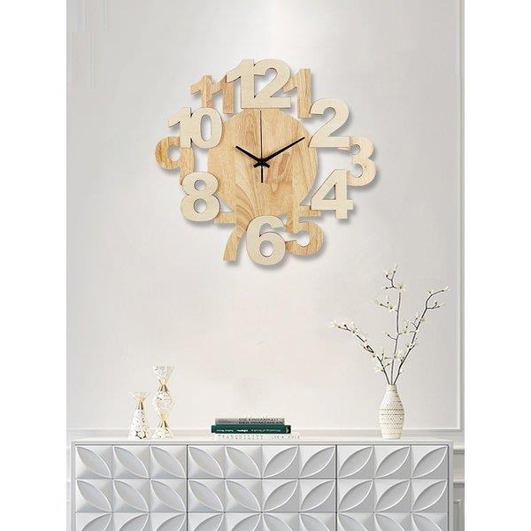 掛け時計 時計 壁掛け 大きい おしゃれ 可愛い ギフト お誕生日 お礼 祝い 結婚祝い 引越し祝い お返し 贈り物|porkojisan|02