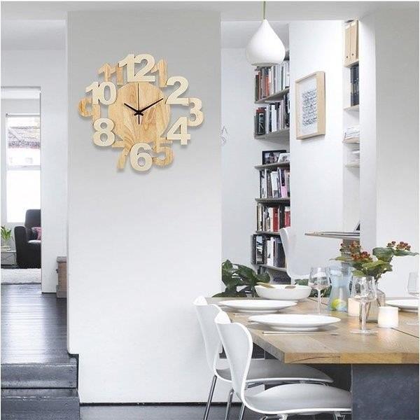 掛け時計 時計 壁掛け 大きい おしゃれ 可愛い ギフト お誕生日 お礼 祝い 結婚祝い 引越し祝い お返し 贈り物|porkojisan|13