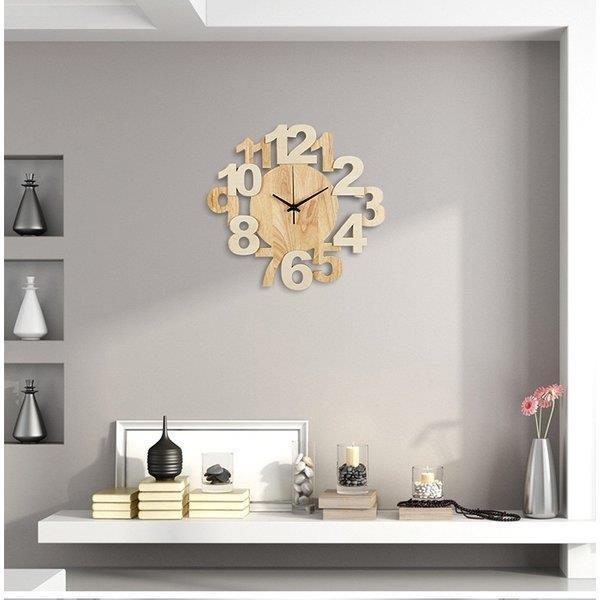 掛け時計 時計 壁掛け 大きい おしゃれ 可愛い ギフト お誕生日 お礼 祝い 結婚祝い 引越し祝い お返し 贈り物|porkojisan|14
