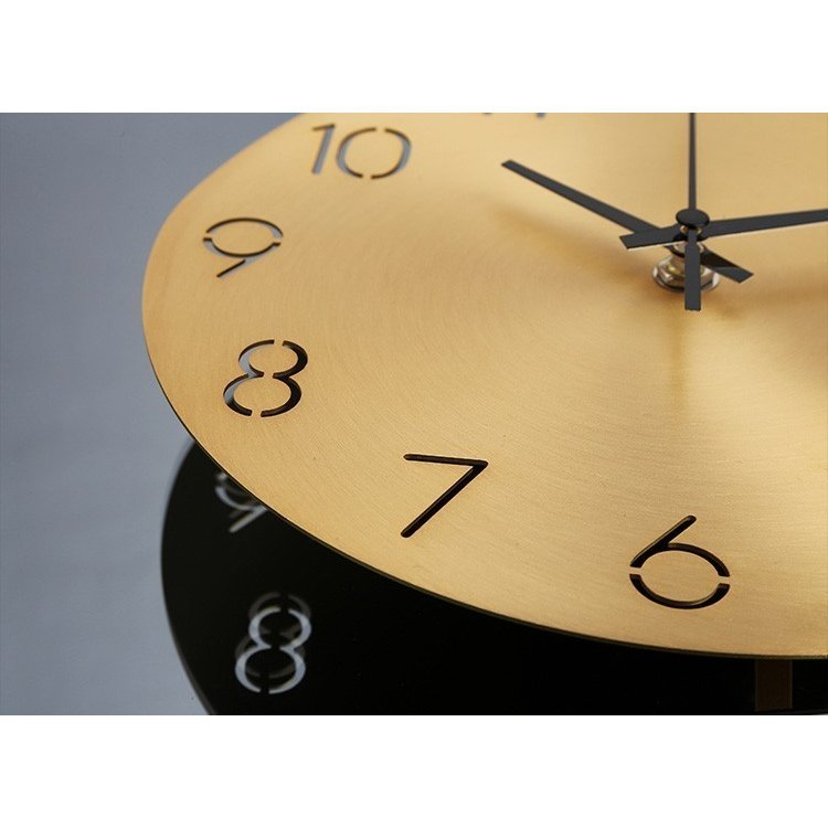 掛け時計 時計 壁掛け 大きい おしゃれ 可愛い ギフト お誕生日 お礼 祝い 結婚祝い 引越し祝い お返し 贈り物|porkojisan|16