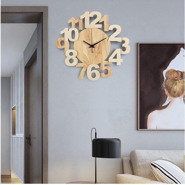 掛け時計 時計 壁掛け 大きい おしゃれ 可愛い ギフト お誕生日 お礼 祝い 結婚祝い 引越し祝い お返し 贈り物|porkojisan|09