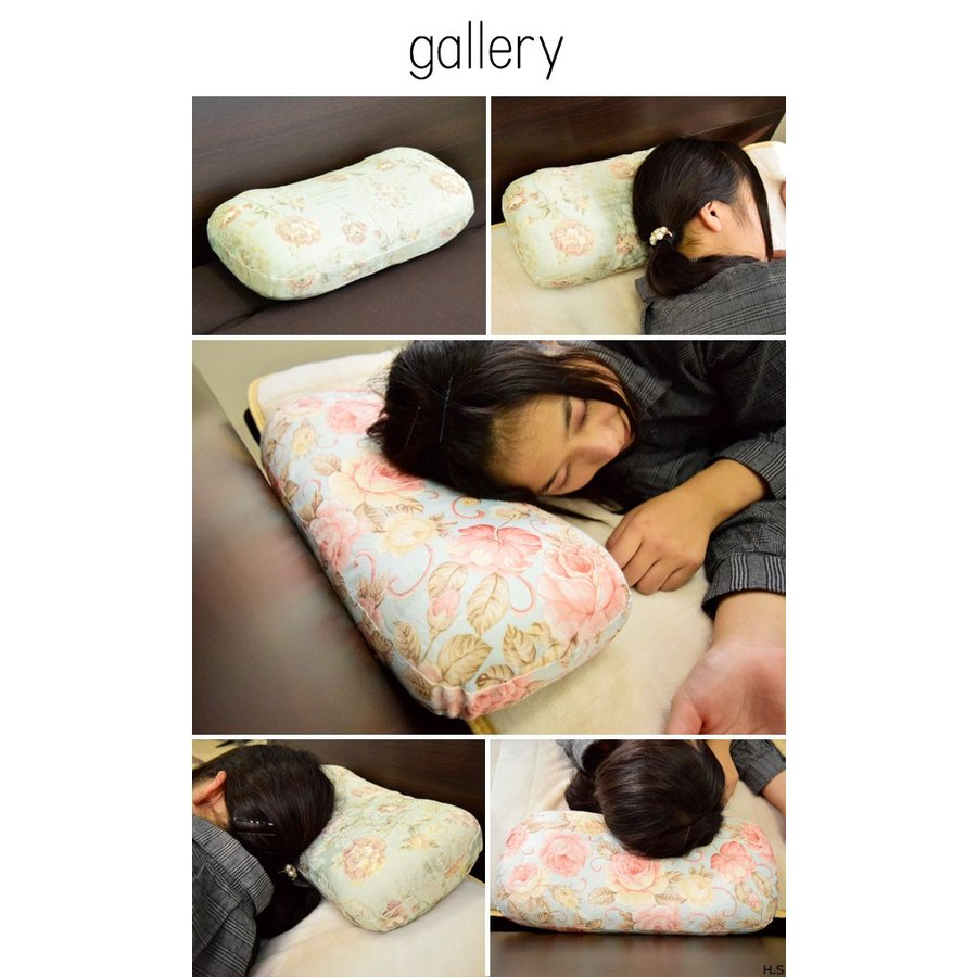 エレガンスごろ寝枕2個セット 5のつく日キャンペーン poruchan0820 07
