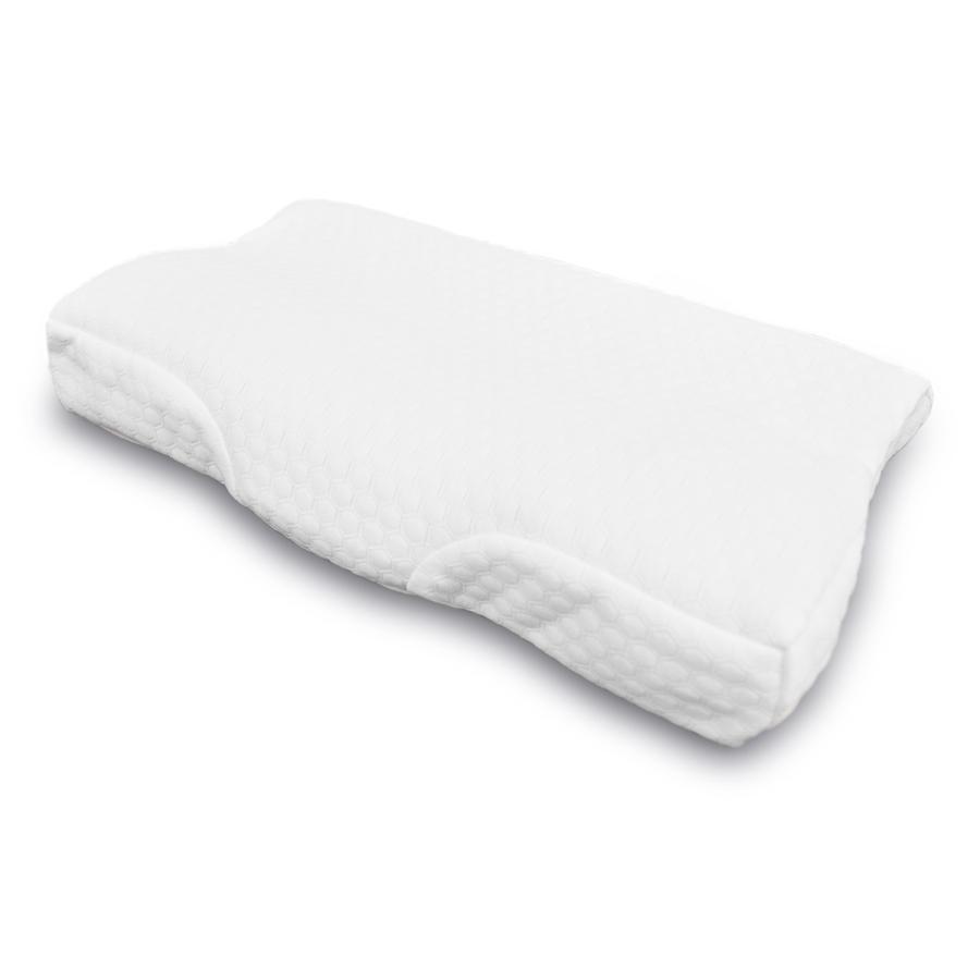 ジェル枕 天使がくれた魔法の枕 洗える枕カバー付き 丸洗い ゲル 新素材 gel 枕 快眠枕 健康枕 安眠 天使の枕 (750394)|poruchan0820|14