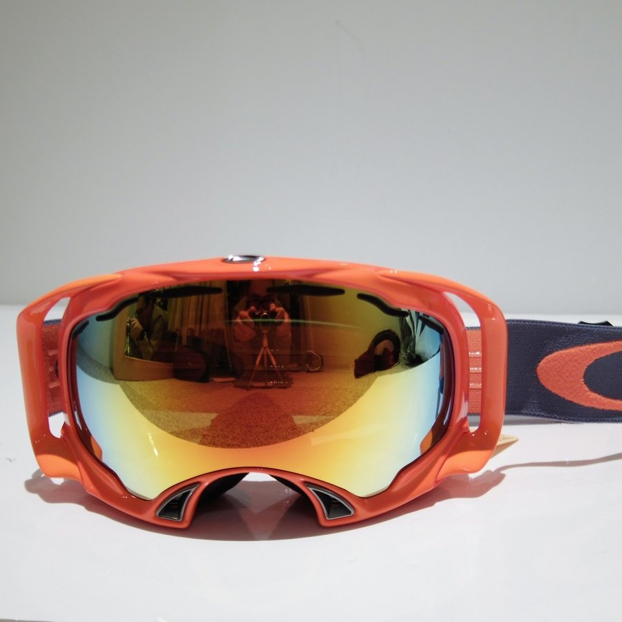 OAKLEY SPLICE オークリー スプライス アジアンフィット スノーボード スキー ゴーグル 国内正規品