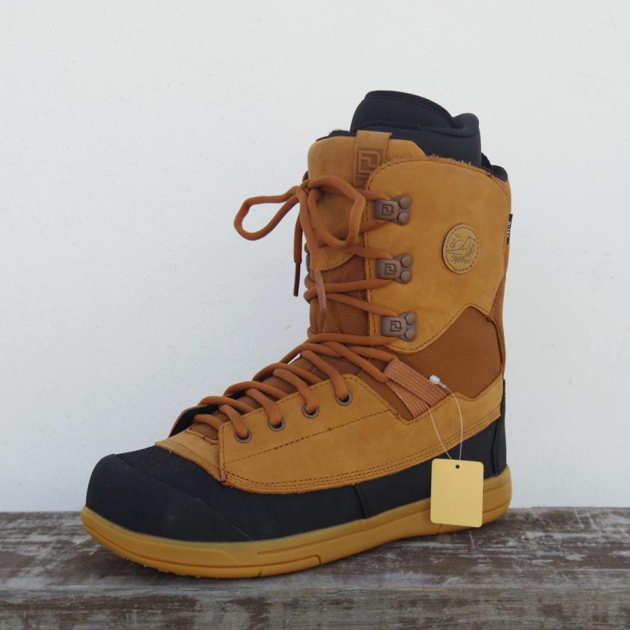 DEELUXE FOOT LOOSE ディーラックス スノーブーツ 雪板 国内正規品