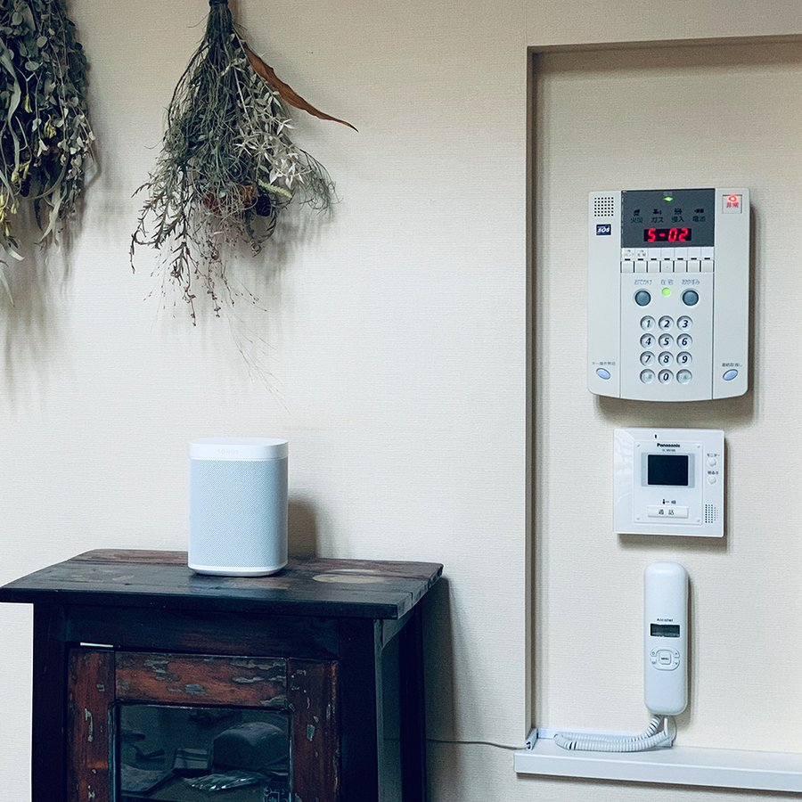 電話機 おしゃれ 壁掛け 固定電話機 電源不要 シンプル ナンバーディスプレイ対応 アルカテルT16|post-sign-leon|09