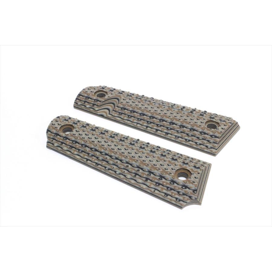 VZグリップ 1911 ダイアモンド バック マーソック M45A1対応加工済 トイガンパーツ 111029895000 posthobbyshop