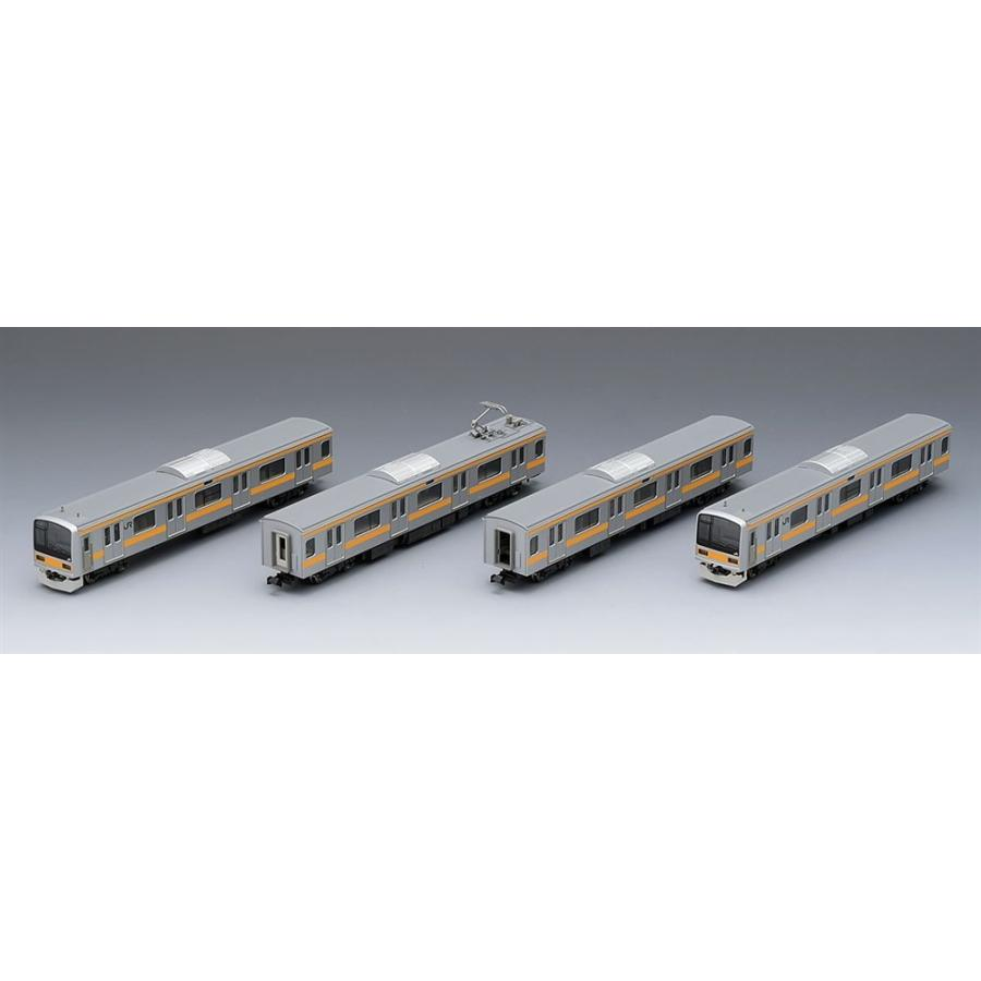 トミックス Nゲージ JR 209-1000系通勤電車(中央線)基本セット 鉄道模型 98334