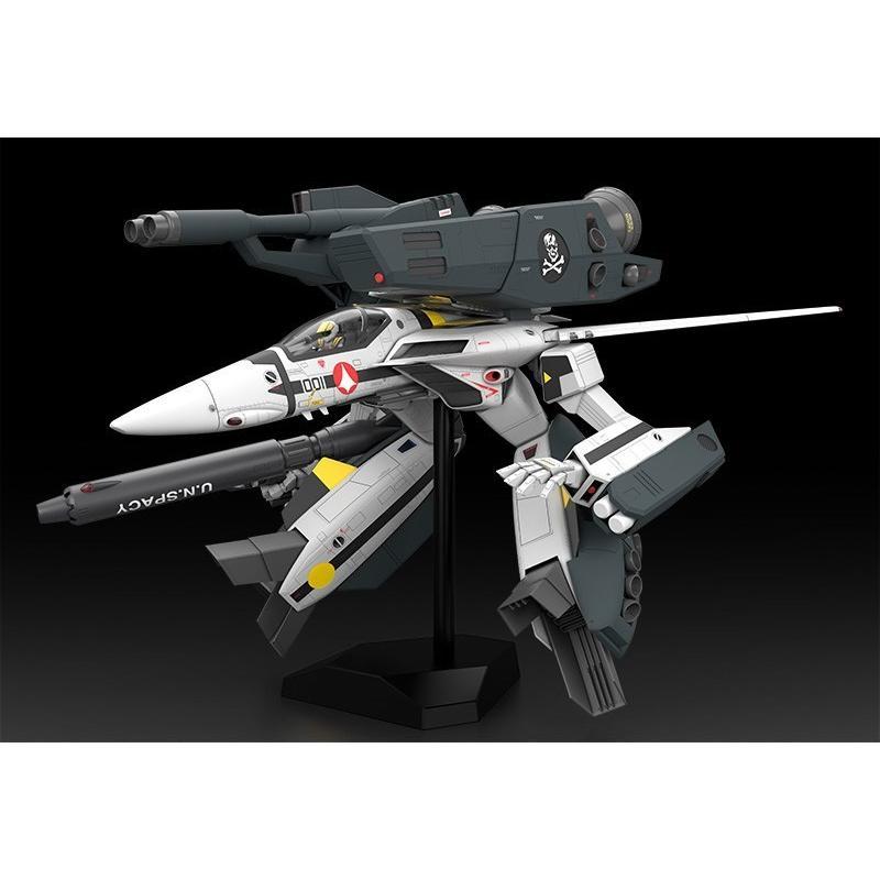 マックスファクトリー 1/20 VF-1 スーパー/ストライク バルキリー 「超時空要塞マクロス 愛・おぼえていますか」より プラモデル 4545784010693