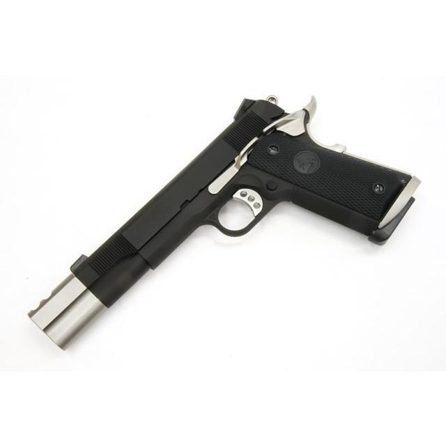 B.W.C. パニッシャー 1911カスタム 刻印なし HW 発火モデルガン ()