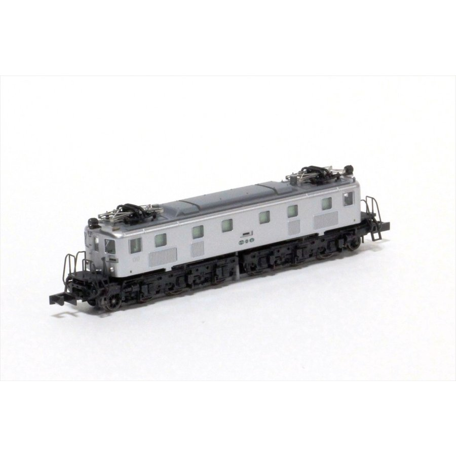 KATO Nゲージ EF10 24 関門タイプ 鉄道模型 3077-9