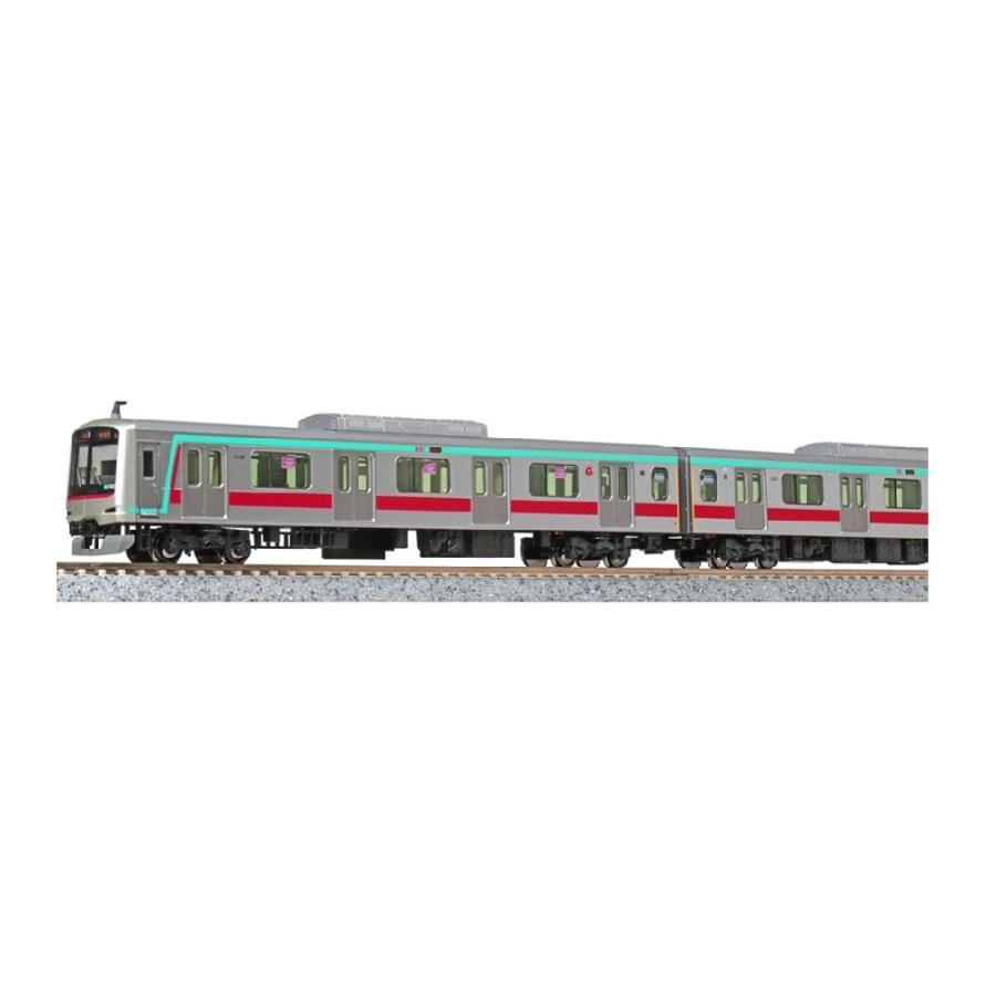 KATO Nゲージ 東急電鉄5000系 田園都市線 10両セット 鉄道模型 10-1457