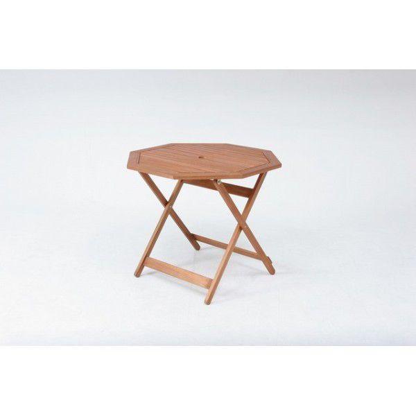 折りたたみ式 ガーデン テーブル 八角テーブル テーブル 八角テーブル テーブル 八角テーブル 80b
