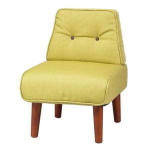 ソファ ソファー sofa 1人用 KOKOA-SF1ココア1Pソファ (ライトブルー グリーン) グリーン)