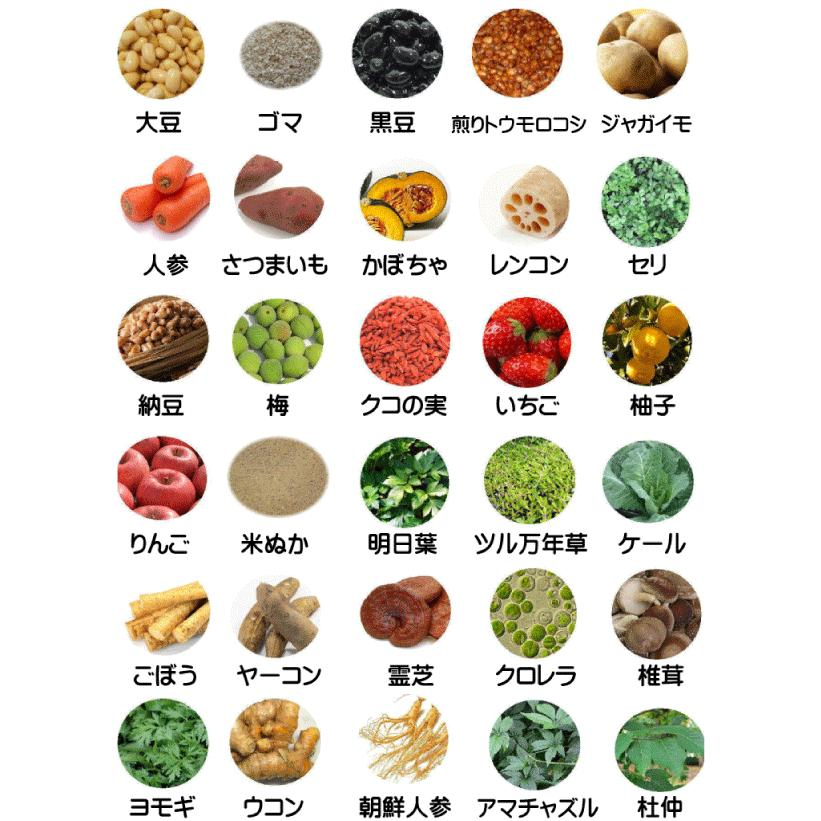 国産 無添加 自然食 健康 こだわり食材  【 お米のドッグフード 】 鶏肉タイプ 2.5kg  ドックフード (犬用全年齢対応)|potitamaya-y|12