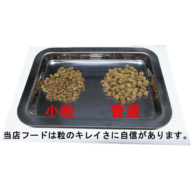 【愛犬ワンダフル】鹿肉タイプ  200g   (小粒も選べます) ナチュラル ドッグフード (犬用全年齢対応)|potitamaya-y|02