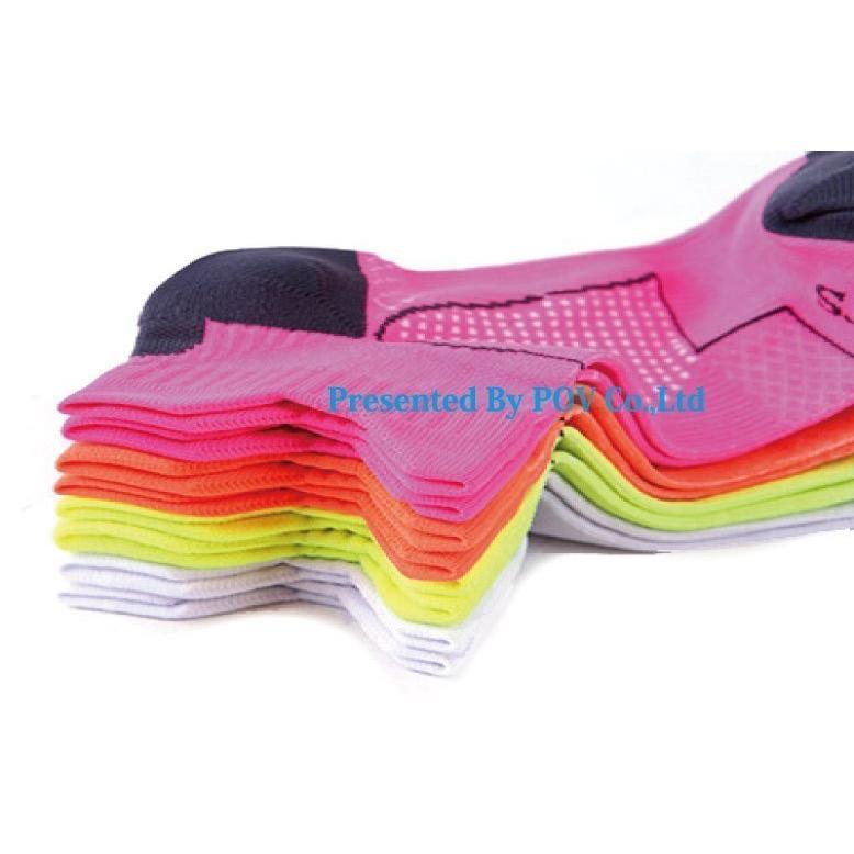 ソックス 3足セット ゴルフ テニス スポーツ 靴下 ランニング トレーニング バスケ povstore 04
