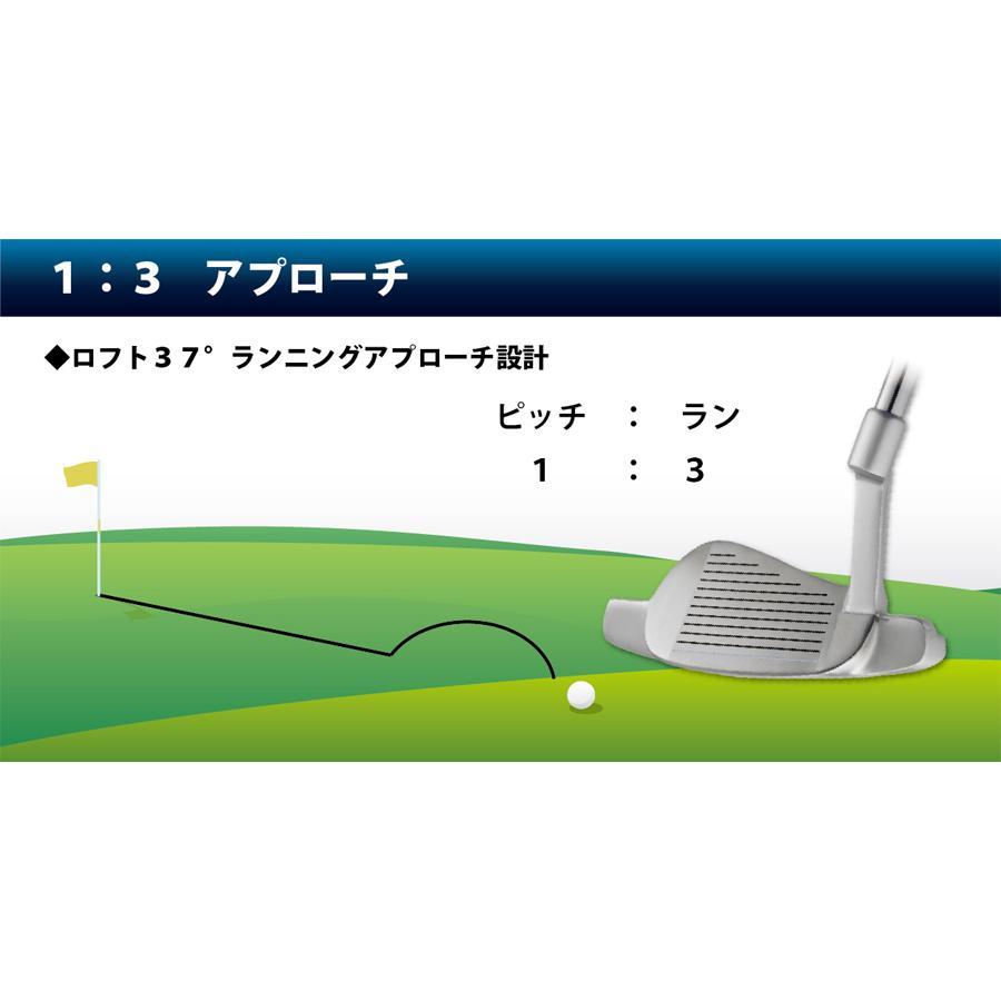 パターチッパー CHIPPER Lab チッパーラボ 安心感 スチール ラボシリーズ|powerbilt|05