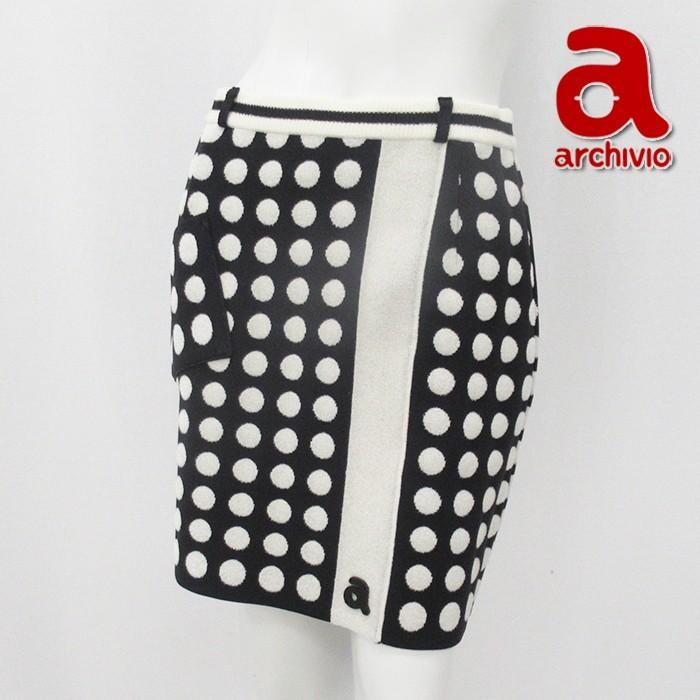 archivio アルチビオ スカート LADYS レディース 秋 冬 A816827 秋冬モデル スカート 18 ボトムス ウェア 38(M) サイズ ゴルフ用品