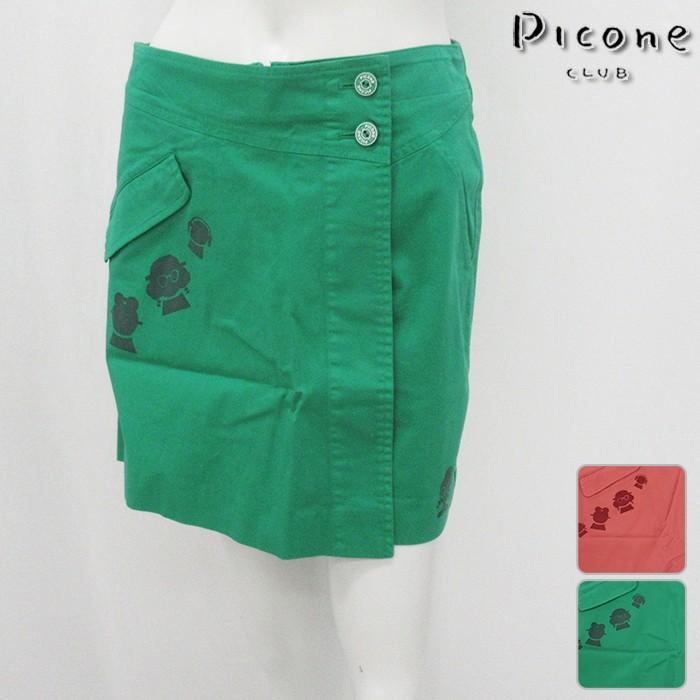 Picone-ピッコーネ- LADYS C157350(レディース) ショートパンツ パンツ 38サイズ | ・ ゴルフ パワーゴルフ