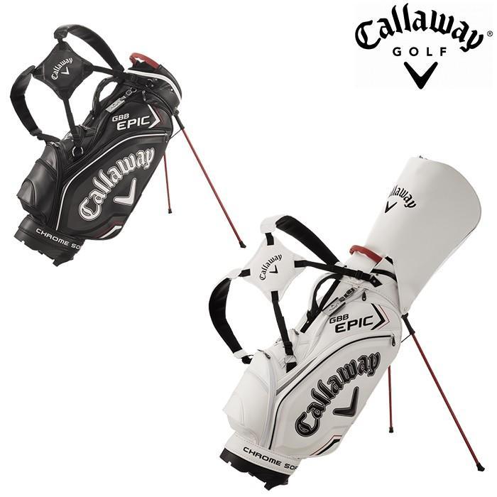 Callaway Golf キャロウェイ ゴルフ 9型 スタンドキャディーバッグ 秋冬 キャディー TOUR2ツアー2 スタンド 17 JM
