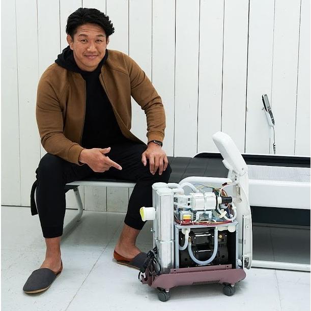 shenpix『高濃度酸素サーバー』酸素吸入器(JIS規格 医用電気機器 酸素濃縮装置に適合)非医療機器【酸素濃縮器】酸素飽和度・酸素濃度計(パルスオキシ)対応|praspshop|15