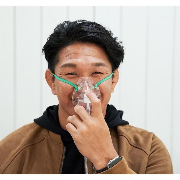 酸素吸入器 shenpix『高濃度酸素サーバー(Hg)』酸素濃縮器(JIS規格 医用電気機器 酸素濃縮装置に適合)非医療機器【酸素発生器】|praspshop|05