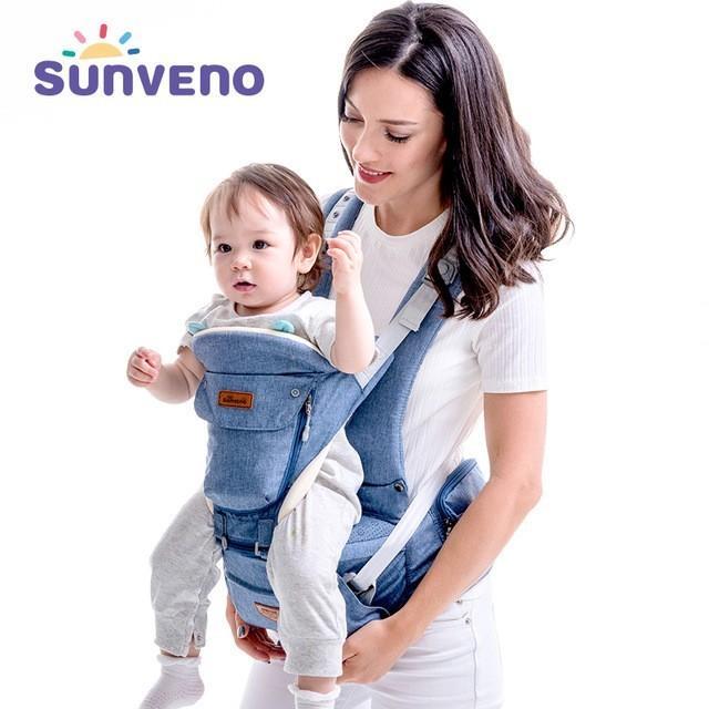 おすすめ 抱っこ 紐 【家事しやすい!】装着簡単&赤ちゃんも快適なおんぶ紐おすすめ5選