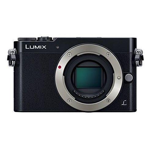 中古 1年保証 美品 Panasonic LUMIX DMC-GM5 ボディ ブラック