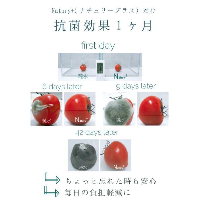 Natury+ ナチュリープラス ボタニカル 除菌 抗菌 消臭 アロマ スプレー マスク ノンアルコール 300ml×2本 日本製|premium-concierge|16