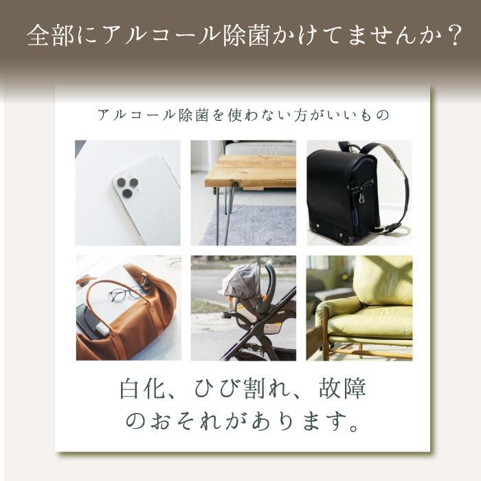 Natury+ ナチュリープラス ボタニカル 除菌 抗菌 消臭 アロマ スプレー マスク ノンアルコール 300ml×2本 日本製|premium-concierge|04