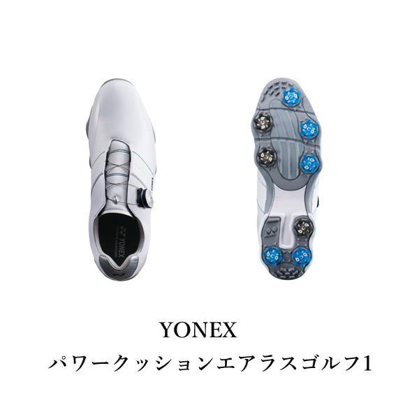 【即納】 YONEX エアラスゴルフ1 パワークッション エアラスゴルフ1 ヨネックス ゴルフシューズ メンズ 男性用 日本正規品 ヨネックス SHG-AR1 日本正規品, 雛人形5月人形の人形屋ホンポ:177ac069 --- airmodconsu.dominiotemporario.com