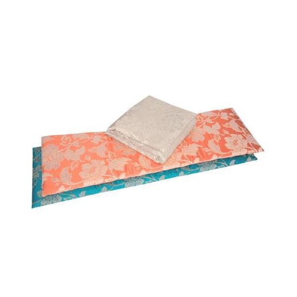 川島織物セルコン selegrance(セレグランス) フルール ロングシート ロングシート 48×150cm LN1403 BE・ベージュ