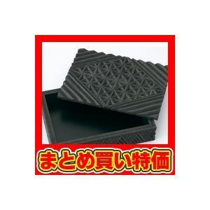 黒彫板ハガキ箱 ※未完成品(商品画像は作品例となります。) ※セット販売(80点入)