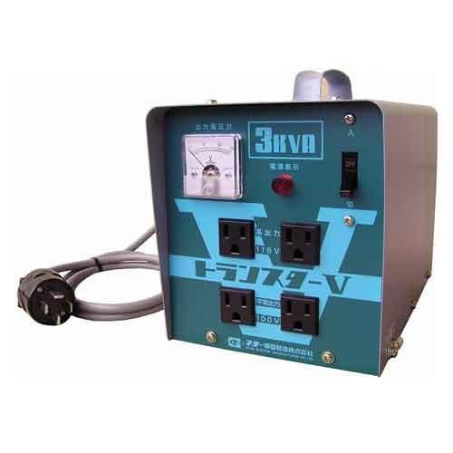 スズキット トランスターV (STV-3000)