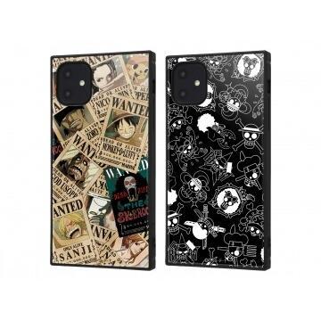 iPhone 11 /ワンピース/耐衝撃ハイブリッドケース KAKU /海賊旗マーク|prettyw|02