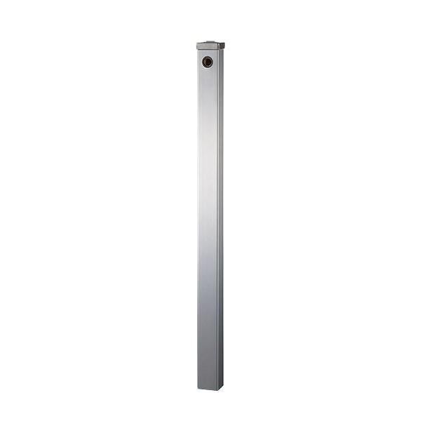 三栄水栓 SANEI ステンレス水栓柱 下給水 T8000-60X900
