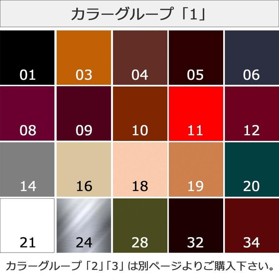 サフィール カラー補修クリーム 送料無料 レノベイティングカラー補修チューブ 補色 25ml 全47色 色グループ 3-1 SAPHIR|primeavenue|05