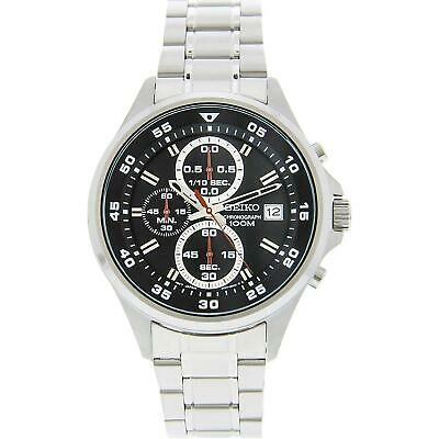 全国宅配無料 腕時計 42.8mm セイコー メンズ Seiko Men