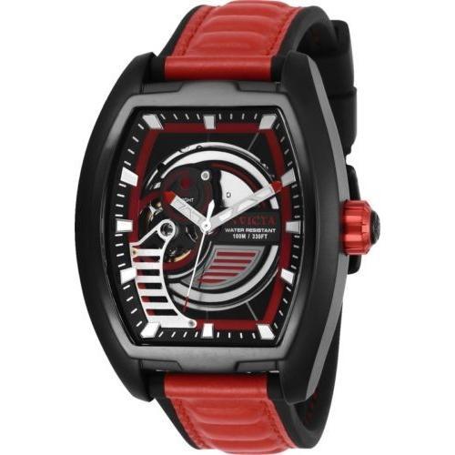 人気 腕時計 インヴィクタ インビクタ メンズ Invicta S1 Rally Diablo/Ironman Men's 42mm Automatic Watch - Choice of Color, スノーボードとスポーツのPeace 274d9d71