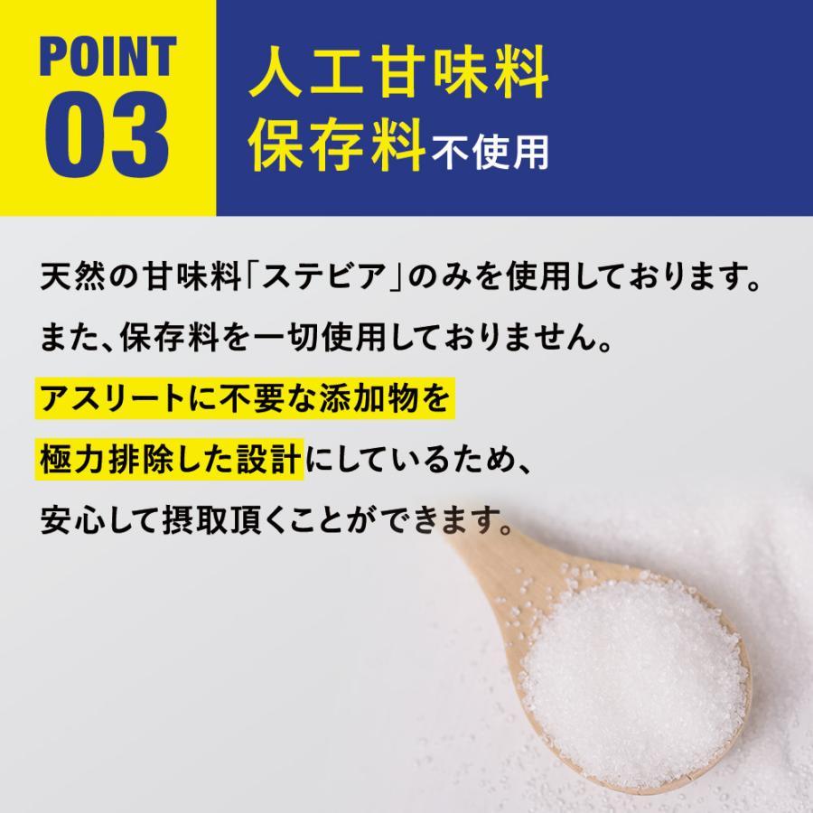 【メーカー本店】NIGHT RECOVERY PROTEIN(ナイト リカバリー プロテイン)450g ミルクティ風味 principle 06