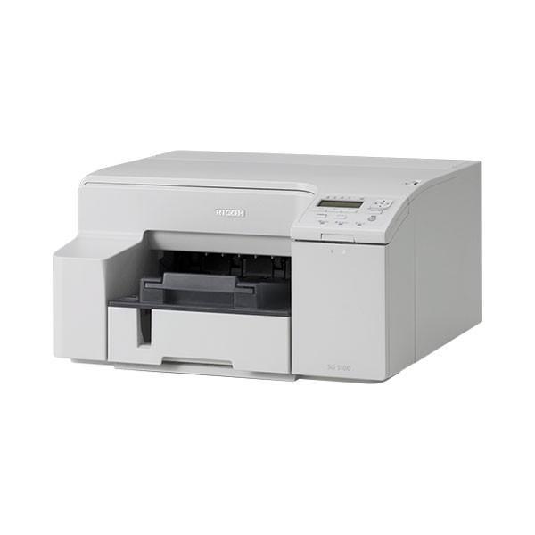 リコー A4 ジェルジェット(GELJET) プリンター IPSiO SG 5100 (515870) (メーカー直送品)