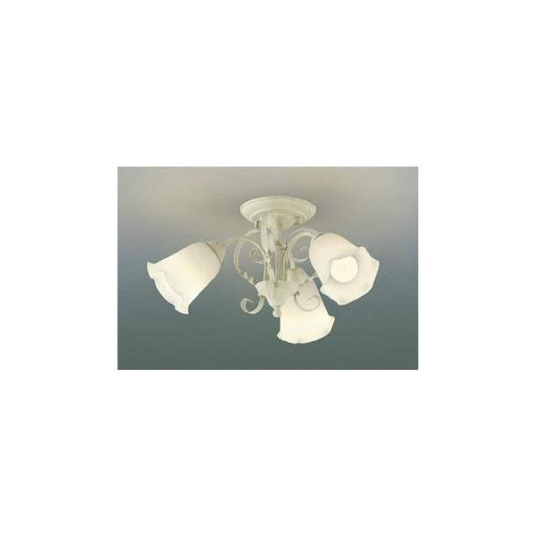 (代引不可)コイズミ照明 AH39686L 小型シャンデリア LED(電球色) (A)