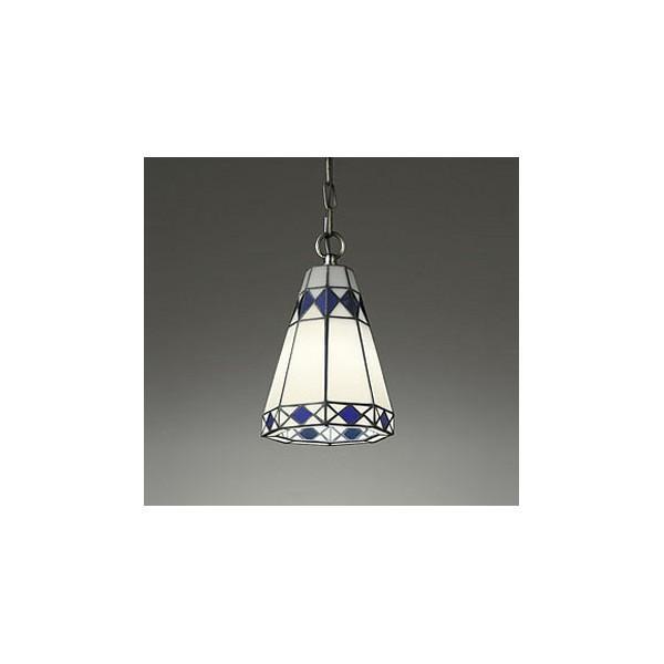 (代引不可)オーデリック OP034160LC 小型ペンダントライト LED(電球色) (A) (A)