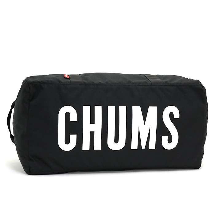 ボストンバッグ CHUMS チャムス 2way ボストン リュック 2〜3泊 軽量 リュックサック バックパック デイパック メンズ レディース ユニセックス ブランド|pro-shop|11