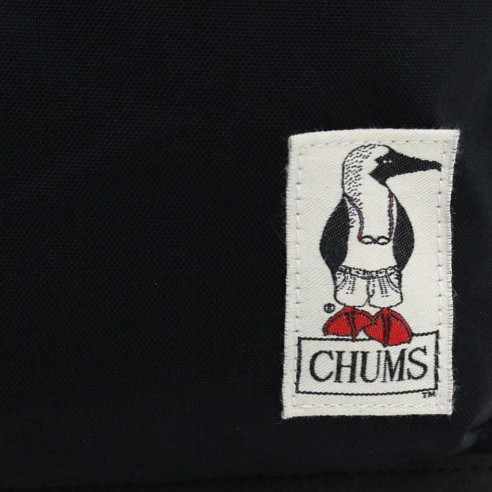 リュック トートバッグ CHUMS チャムス 2WAY ボーズマン 22L 口金 リュックサック バックパック デイパック 通学 旅行 メンズ レディース ブランド セール pro-shop 07